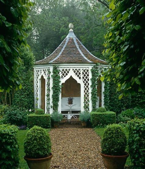 Pavillon Japanischer Stil by 50 Gartenlauben Aus Holz Gartenpavillon Selber Bauen