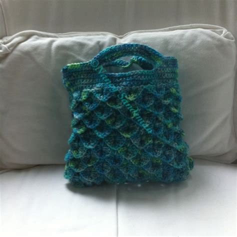 crochet pattern crocodile stitch bag 17 best images about crocodile stitch crochet on pinterest