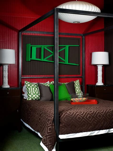10 creative headboard ideas hgtv creative upcycled headboard ideas hgtv