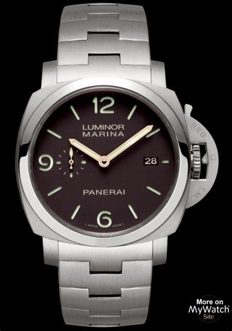 Watch Panerai Luminor Marina 1950 3 Days Automatic Titanio   Luminor 1950 PAM00352 Titanium