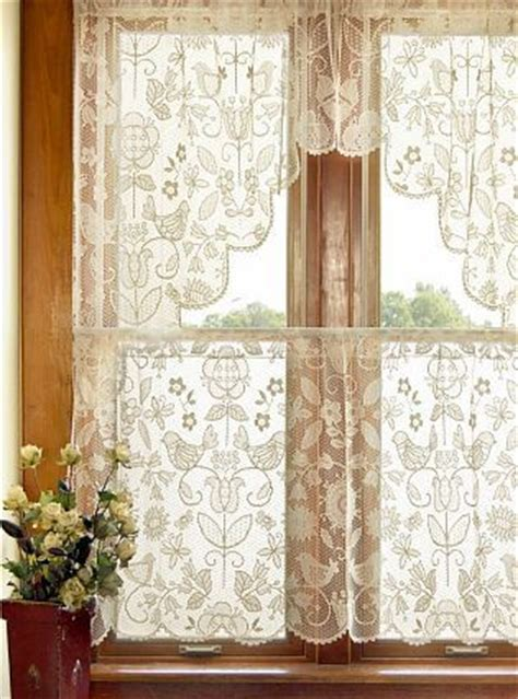 amish curtains pin by amish traditions on lace curtains pinterest