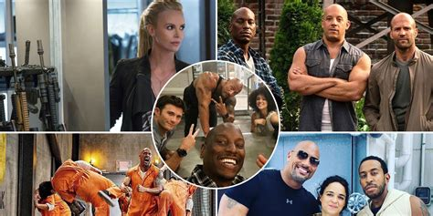fast and furious actor cast fast and furious 8 trailer cast release date and