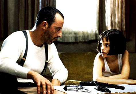 who is matilda in leon film kellie lock as film studies information about leon the