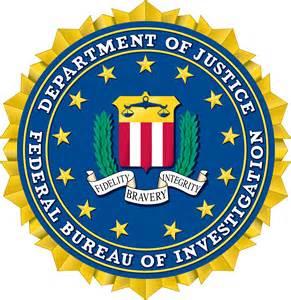fbi logos