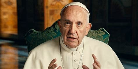 filme schauen pope francis a man of his word le film pope francis a man of his word