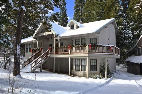 Shaver Lake Cabin Rentals by Beckett Cabin Shaver Lake Rental In Shaver Lake Ca