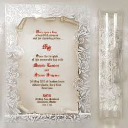 blank wedding invitation cardstock