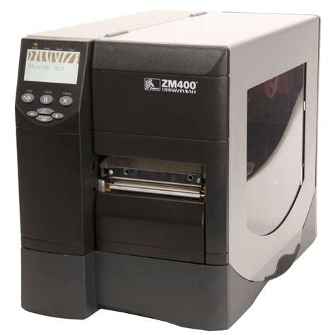 Printer Zebra S4m printer
