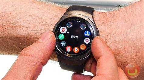 samsung gear s2 3g review cnet ifa smartwatch samsung gear s2 im hands on cnet de
