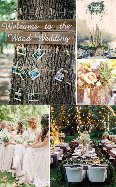 5 Wedding Themes by 5 Wedding Trends And Themes For 2015 Tulle