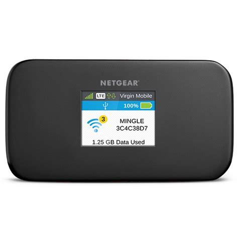 Prepaid Mobile Broadband Devices Broadband2go Virgin | virgin mobile netgear mingle lte hotspot now available