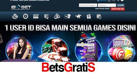 ibobet bonus  member  bet gratis link alternatif ibobet