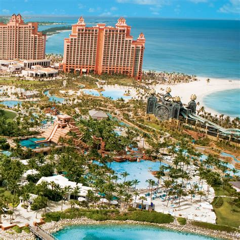 Comfort Suites Atlantis Day Pass by Paradise Island Water Park Things To Do Atlantis Bahamas