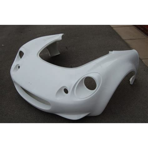 lotus elise clamshell lotus elise s1 front clamshell