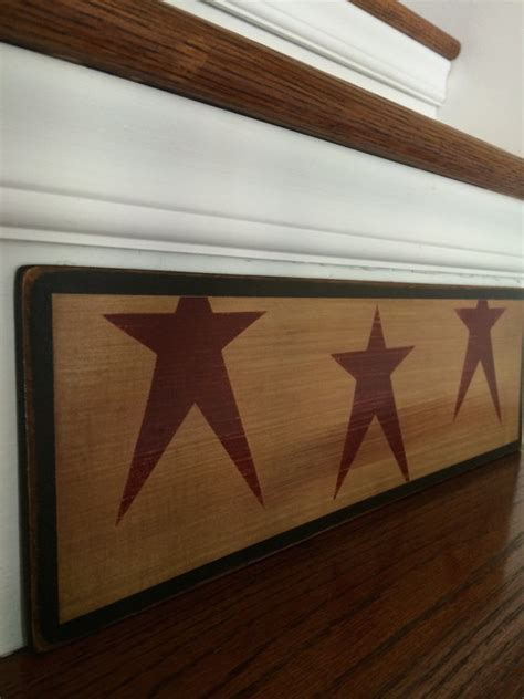 rustic star decorations for home rustic home decor primitive star stencil country home