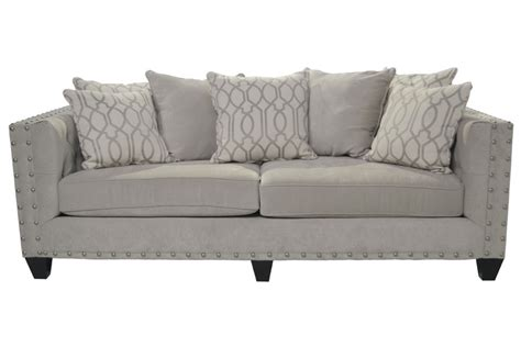 ariel couch ariel sofa cream bm4290s crm sofas exclusive furniture