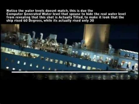 film titanic translated into arabic titanic movie mistakes that havent been mentioned youtube