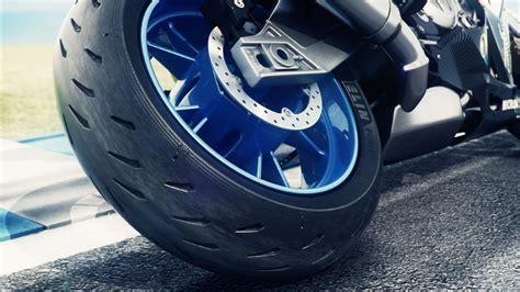 Motorradreifen Michelin by Michelin Motorcycle Tyres Pilot Road 4 Power Rs 3