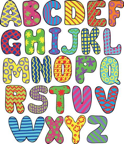 cuadro de abecedario para ni 241 os letras de arte infantil