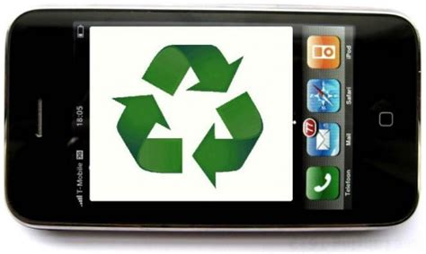 Apple Gift Card Recycling Program - apple to launch recycling program globally