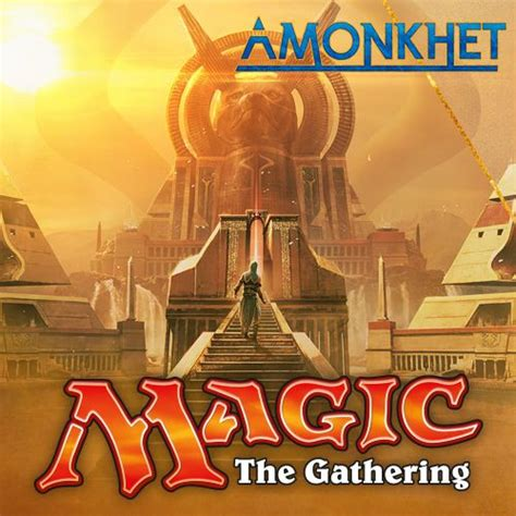 the of magic the gathering amonkhet magic the gathering ccg amonkhet product launch