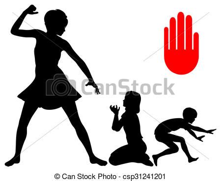 art corporal punishment by parents stock illustration of stop corporal punishment mother
