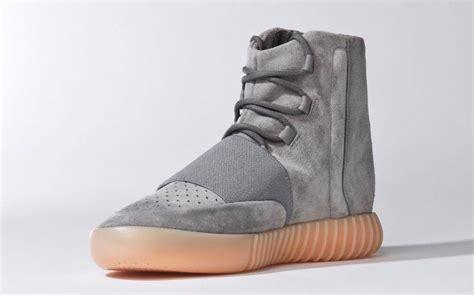 Adidas Yeezy Boost 04 adidas yeezy boost 750 quot grey gum quot release date