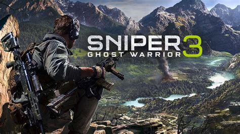download game android sniper x mod sniper ghost warrior