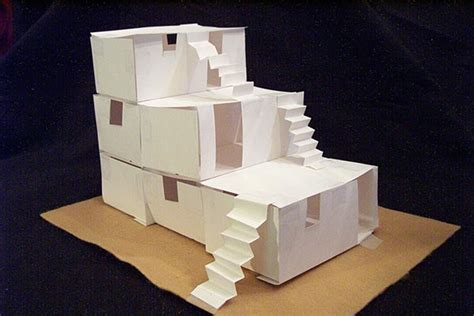 how to build a boat middle school project build a paper pueblo house the mystery of history