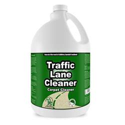 Voc Carpet by Traffic Lane Cleaner Non Toxic Carpet Cleaner 1 Gallon