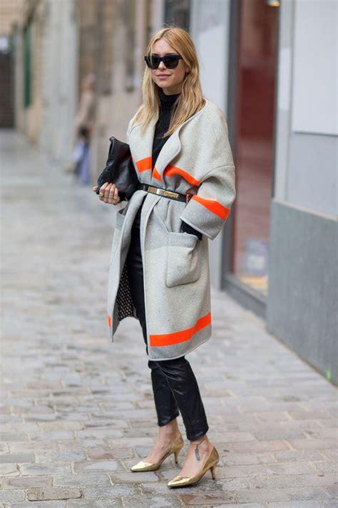 paris street style looks paris fashion week veja os melhores looks de street style
