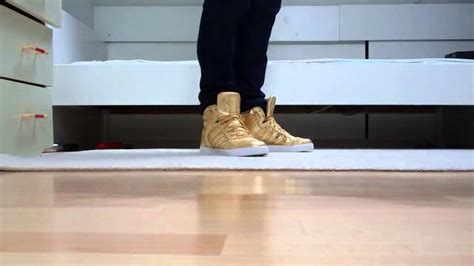 adidas neo gold justin bieber shoes