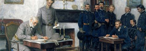battle of appomattox court house appomattox court house civil war trust
