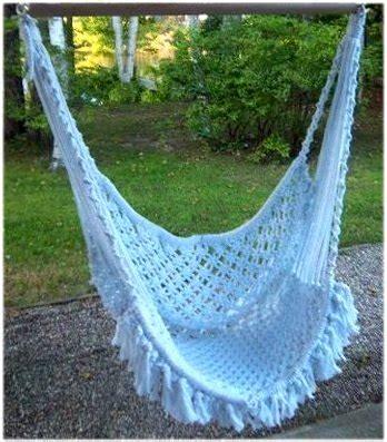 hippy hammock macrame chair bohemian living boho chic and romantic diy macrame hammock chair