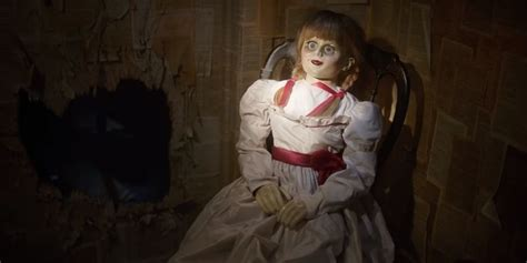 annabelle doll in malaysia annabelle creation is so scary it caused s korean