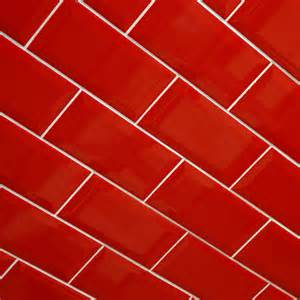 Superb Brick Effect Tiles For Kitchen #3: Fuego-biselado-brillo2.jpg