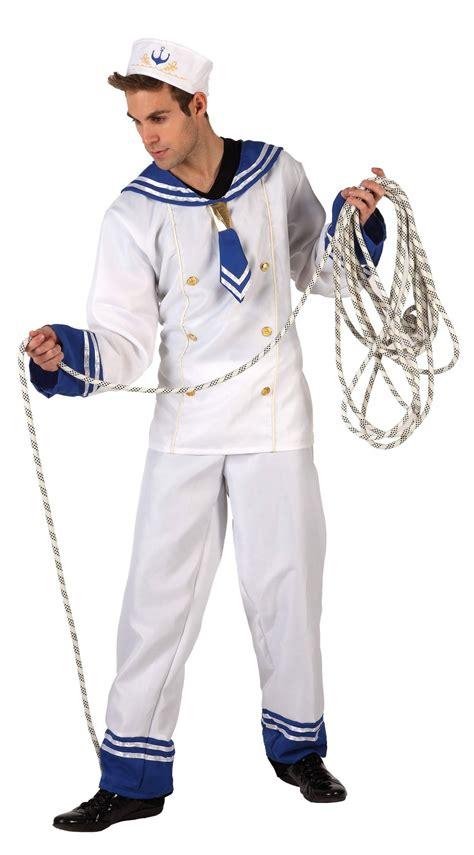 deguisement cuisine d 233 guisement marin homme costume uniforme marine pas cher