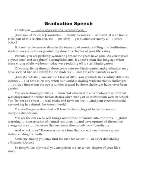 words of gratitude speech sle small steps in speech