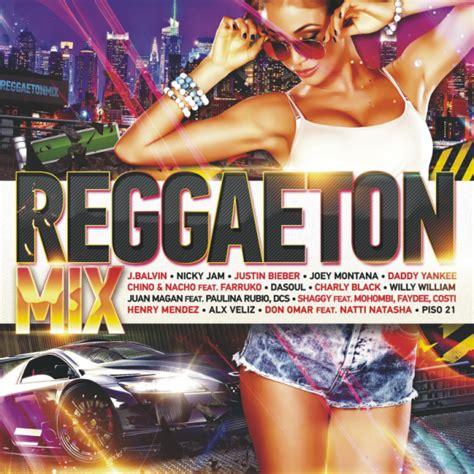 cansiones de remix de regueton del 2016 reggaeton mix loja da musica