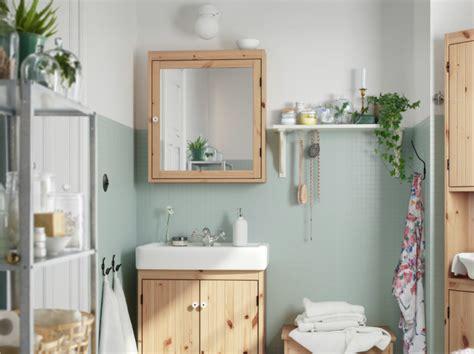 specchi ikea bagno come arredare il bagno con i mobili ikea grazia it