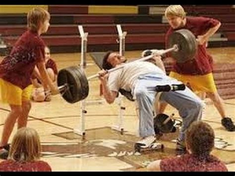 bench press fail epic bench press pr fail best spotter in the world