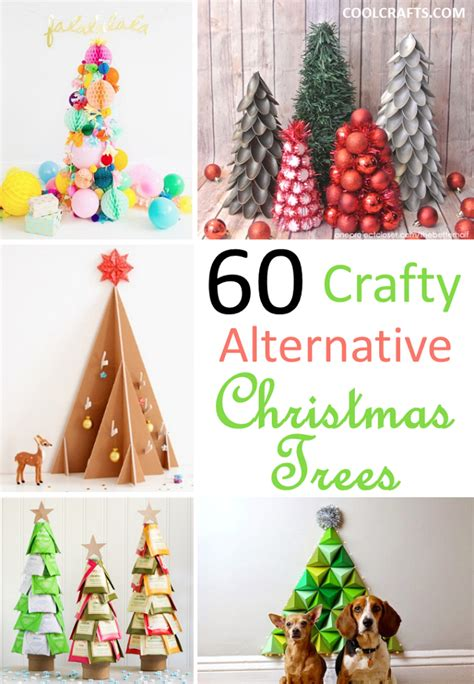tree alternative ideas 60 cool alternative tree ideas cool crafts