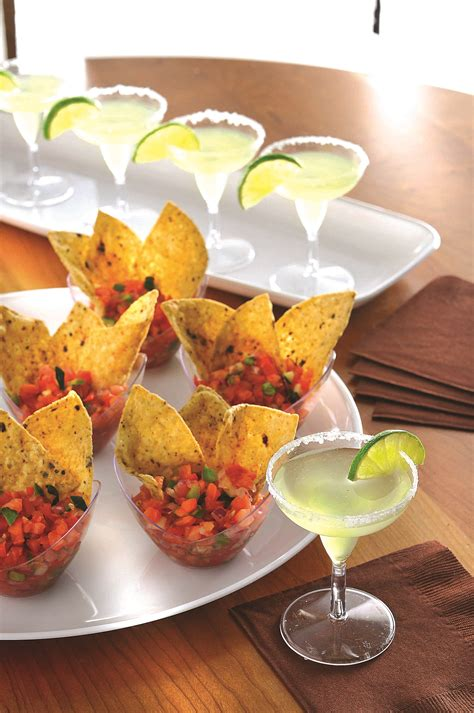 easy cheap canapes mini plastic canape dishes are an inexpensive way of