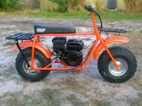 Tire Trail Motorcycle For Sale Coleman Ct200u Road Mini Bike