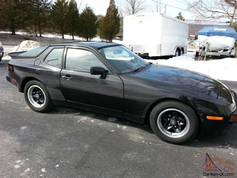 automotive service manuals 1985 porsche 944 lane departure warning service manual 1983 porsche 944 how to remove factory upper ball joints purchase used