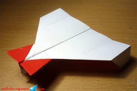 tutorial origami pesawat terbang cara membuat pesawat kertas unik little nicky origami
