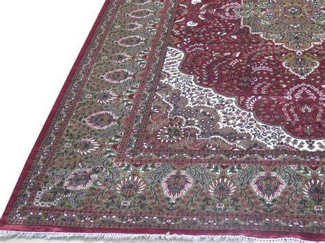10 x 15 area rug burgundy kashmir bamboo silk rugs handmade rug 10 x 15 design carpet