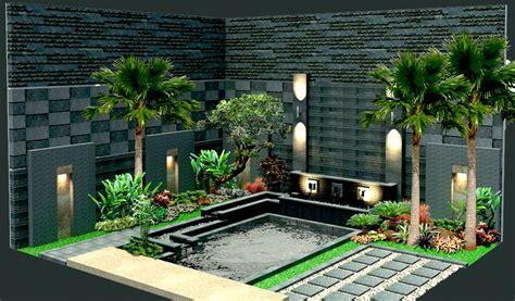 Jual Bakalan Bonsai Jogja mulya asri jasa pembuatan taman jogja berpengalaman murah dan profesional