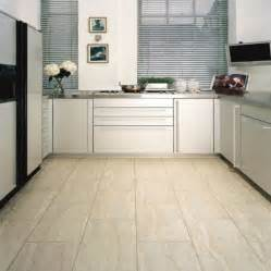 Tiled Kitchen Floors Modern Kitchen Flooring Ideas D S Furniture