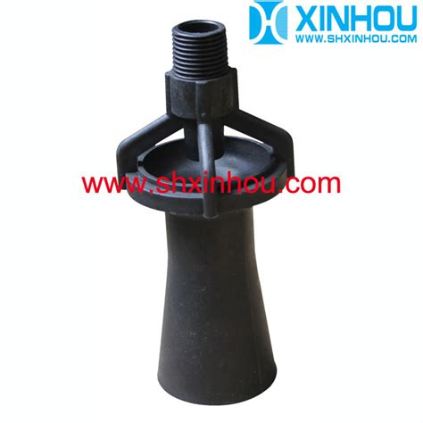 mixing eductor venturi spray plastic nozzle view plastic nozzle xinhou product details from